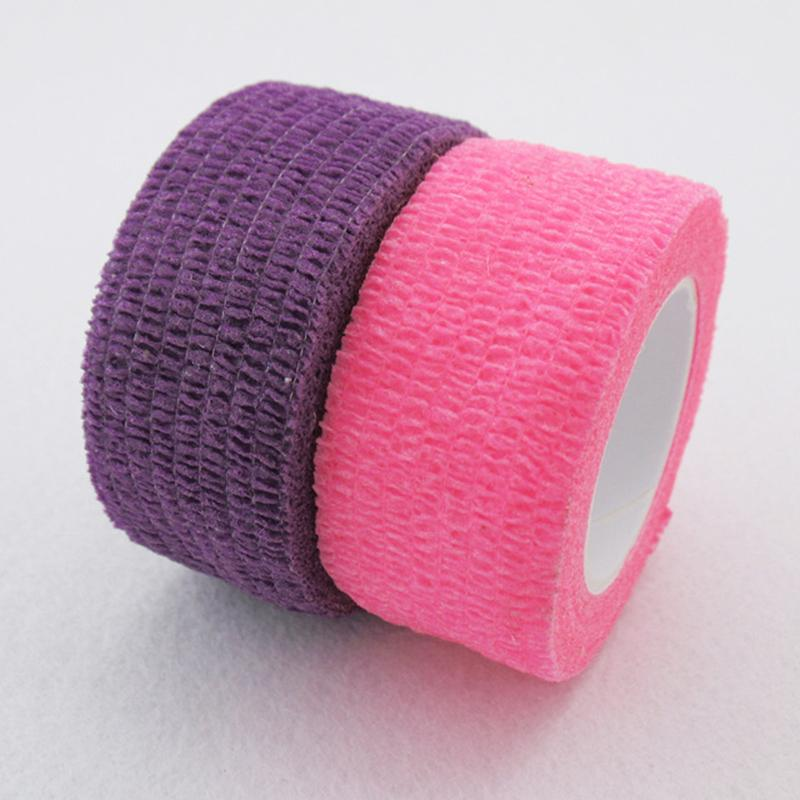 Outdoor Medical Bandage first aid kit Waterproof Adhesive elastic bandage Self adhesive breathable Tape Colorful Pet Bandage<br><br>Aliexpress