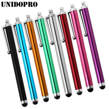 1000Pcs Capacitive Stylus / Styli Pen Touch Screen Cellphone Tablet Pen , Multiple Colors Available