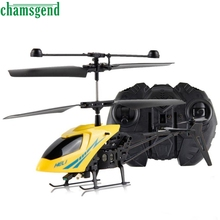 2 colors Helicopter CHAMSGEND RC 901 2CH Mini rc helicopter Radio Remote Control Aircraft  Micro 2 Channel High Quality Feb28