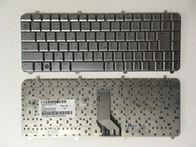 Free shipping 100% brand new original Japanese keyboard AEQT6J00110,488590-291,C090909000F for HP DV5.(China)