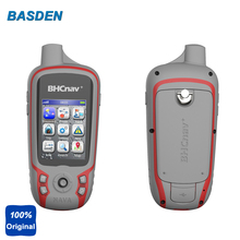 NAVAF60 Outdoor Works Handheld GPS Of Worldwide Basemap Preloaded, City Detail ,DEM and Raster Map(China)