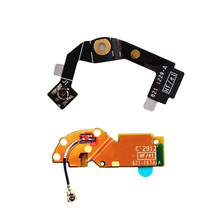 100% New High Quality Wifi WI-FI Antenna Signal Flex Cable Repair Parts For iPod Touch 4 th4 5 th5