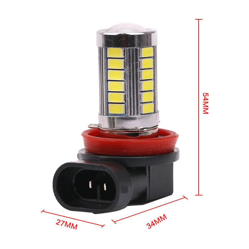 2-Pcs-H11-H8-Led-High-Power-5730-33-LED-led-car-Fog-lamp-Headlight-Bulbs (2)