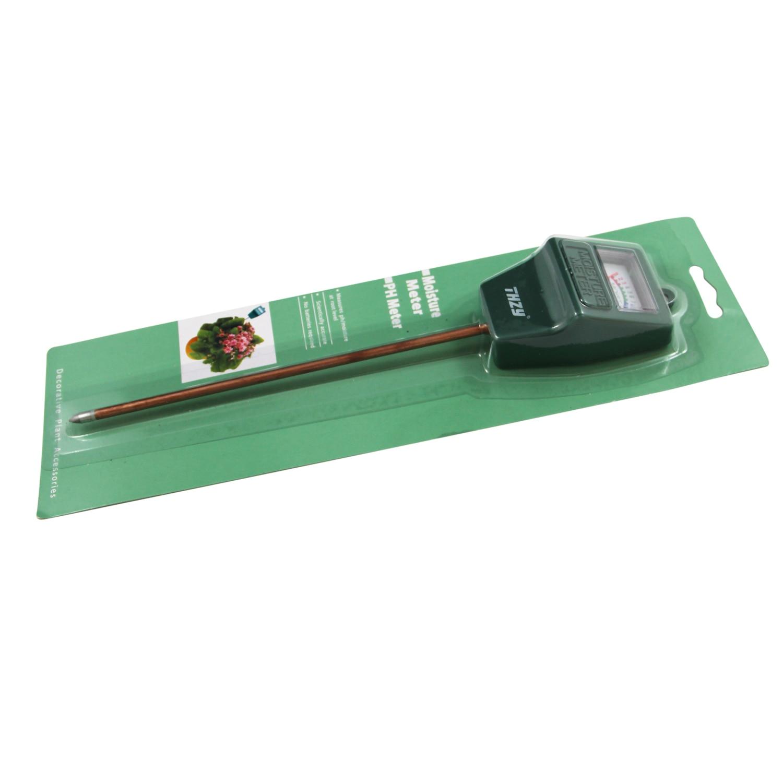 Indoor/outdoor Feuchtigkeit Sensor Meter Boden Wasser Monitor Hydrometer Für Gartenarbeit Landwirtschaft Einfach Zu Verwenden Messung Und Analyse Instrumente Werkzeuge