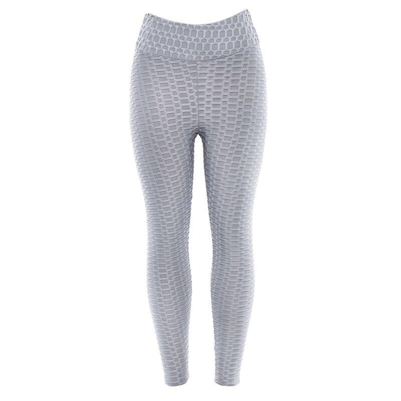 Women's High Waist Fitness Leggings, Fashion Push Up Spandex Pants, Workout Leggings 29