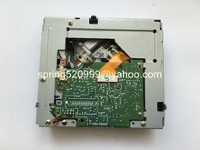 Clarion single CD mechanism QSS100 drive loader QSS-100 very old style for Suzuki car cd audio systems(China)