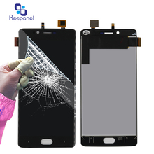 Buy Richland LCD Doogee Shoot 1 LCD Display+Touch Screen LCD Digitizer Glass Panel Replacement Doogee Shoot 1+tool+adhesive for $23.99 in AliExpress store
