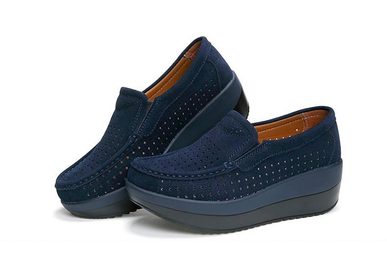 HX 3213-1 (21) 2018 Flatforms Women Shoes Summer
