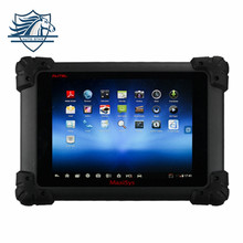 Hot Sale 100% Original Auto Diagnostic Scan Tool AUTEL MaxiSys MS908  Update Free on Autel Offical Site free shipping