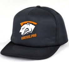 CSGO DOTA2 Game Team VP Virtus Pro GAMING Hat Baseball Flat Cap