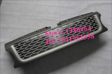 High quality Gray front grille mesh grill Suitable FOR Land Rover Range Rover Sport 2010 2011 2012
