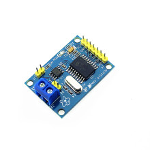 Smart Electronics NEW MCP2515 CAN Bus Module Board TJA1050 Receiver SPI For 51 MCU ARM Controller