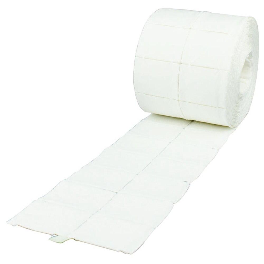 Nail Treatments 500Pcs Lint Free Roll wipes nail tool Nail Art Care Tips Polish Acrylic Cleaner Wipes Pads Paper 27