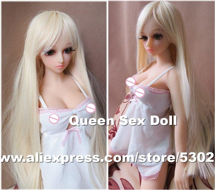 Секс куклы своими руками 143