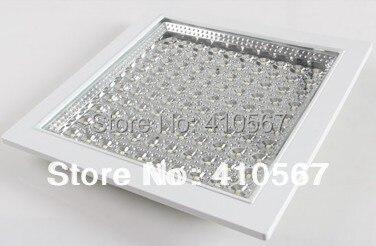 Free Shipping LED kitchen light LED walkway Lighting LED Bathroom Lighting  lamps  4W 6W 8W 12W concealed installation<br>
