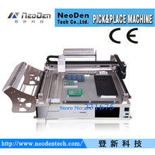 TM245P(ADV),Latest Double Heads Pick and Place Robot,SMT Machines,Neoden Tech