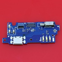 1PCS Complete Replacement Parts Flex Cable  For MEIZU M3 M3S Dock Connector Micro USB Charger Charging Port WP-047