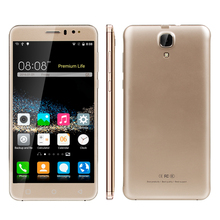 6 inch Big Screen Mobile Phone K700 Quad Core 1GB+8GB Metal Frame 3000mah Huge Battery 5MP Smartphone PK X-BO O1 O2
