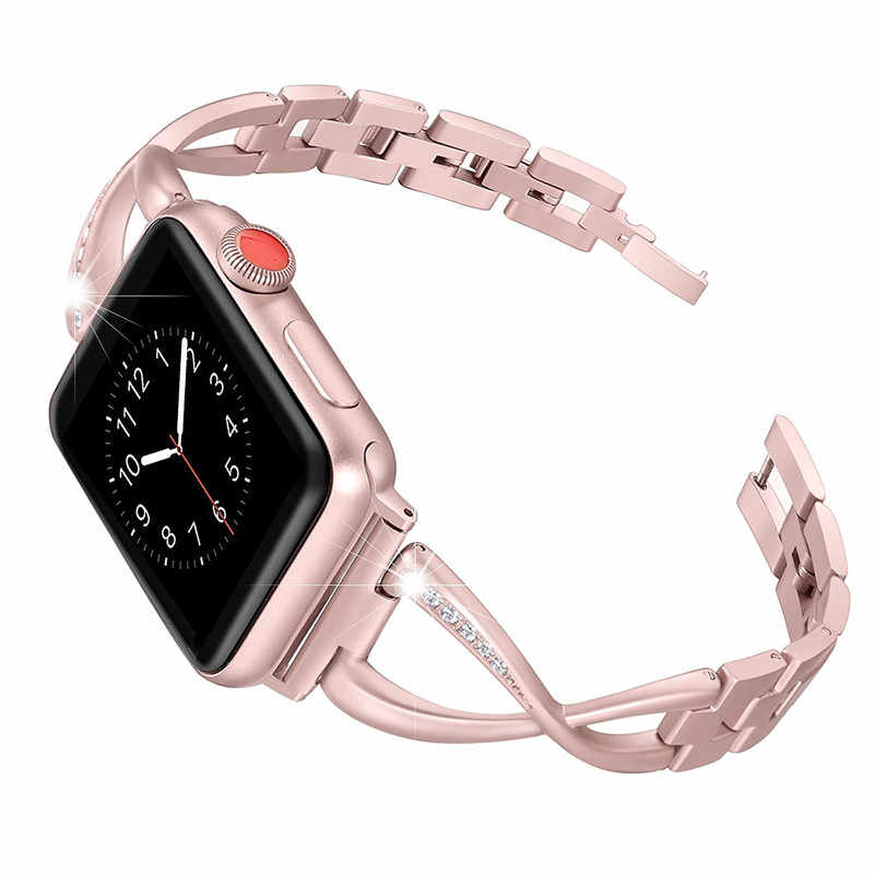 Rose Gold Iwatch 4 Shop Clothing Shoes Online