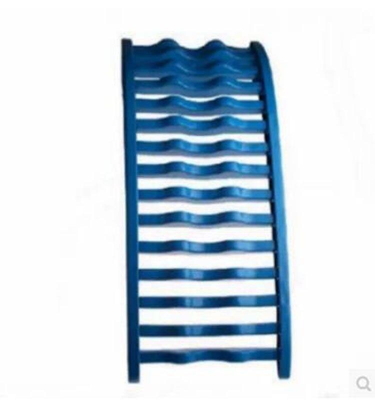 free shipping Lumbar Spine Cushion Massage Lumbar Humpback Appliance Cervical Pillow Back Cushion<br>