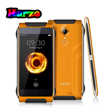 Original HOMTOM HT20 PRO Android 6.0 Octa Core IP68 Waterproof 3GB+32GB Rugged Cell Phone 4.7 Inch HD Screen 4G LTE Smartphone(China)