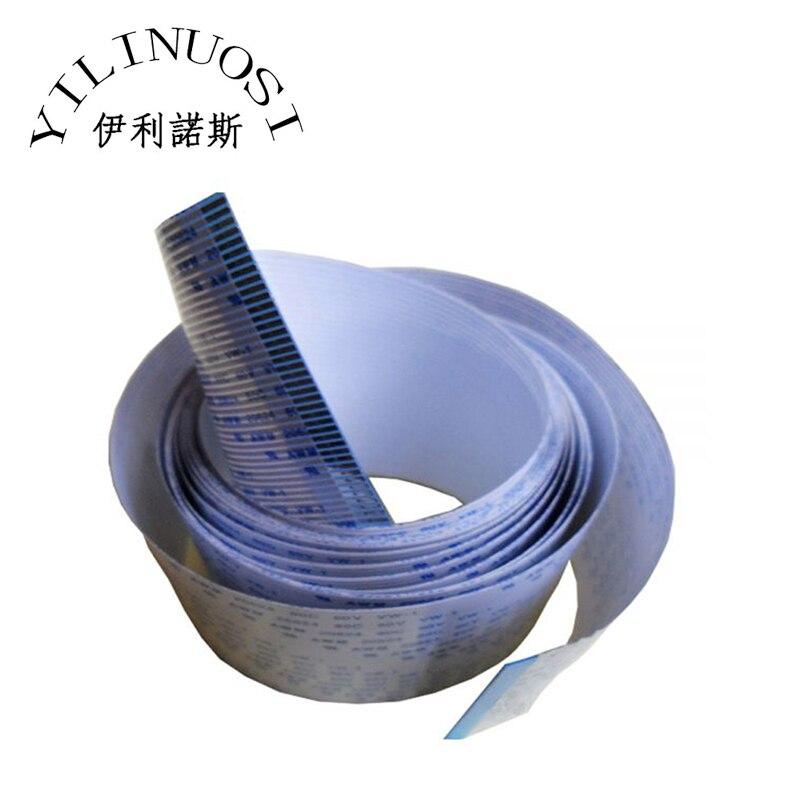 Mimaki JV5 Long Data Cable (40pin) printer spare parts<br>