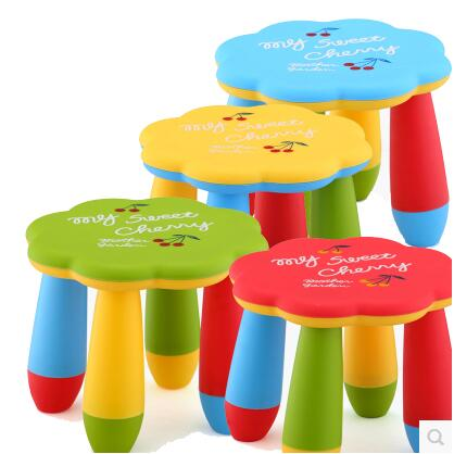 Childrens tables and chairs. The plum blossom stool<br>
