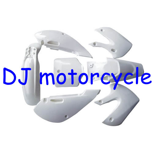 Mopular Plastic Kits for Kawasaki Dirt Bike   Colorful  KLX Pit Bike Fairing Kits   140cc Mini Motocross Plastic Cover KLX110<br><br>Aliexpress