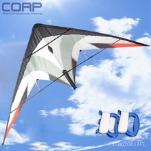 "US 70"" Sport Stunt Kite Dual-Line X-LARGE 6FT WING SPAN Prism Delta Outdoor Fly(China)"