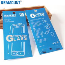 2000pcs Retail Package Bag for Cell Phones Tempered Glass Screen Protector iPhone 6 6s Plus 5s Samsung S6 Edge(China)