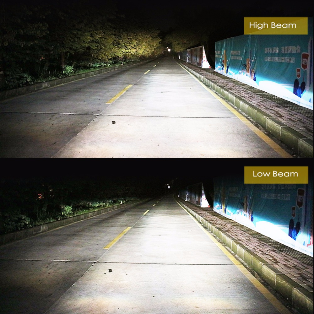 h11 led headlight bulbs