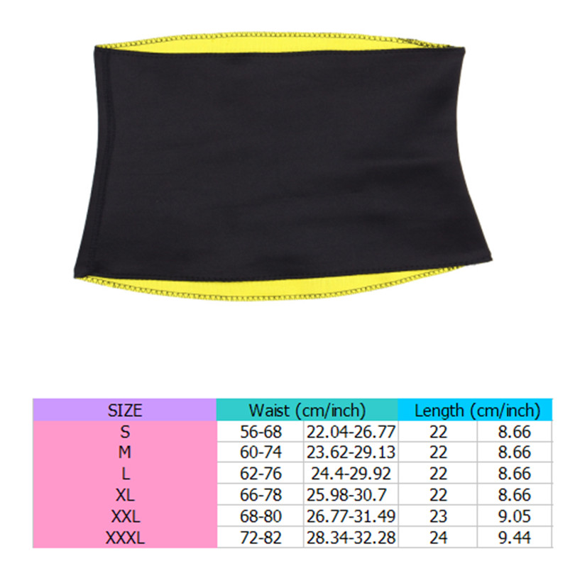 Body-Shaper-Trimmer-Anti-Cellulite-Corset-Waist-Cincher-Girdle-Wrap-Lose-Weight-Body-Trainer-Slimming-Belt