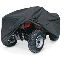 XXXL 265*140*110CM Universal Motorcycle Covering Waterproof Scooter Cover 190T ATV Breathable For Honda Suzuki Yamaha Kawasaki