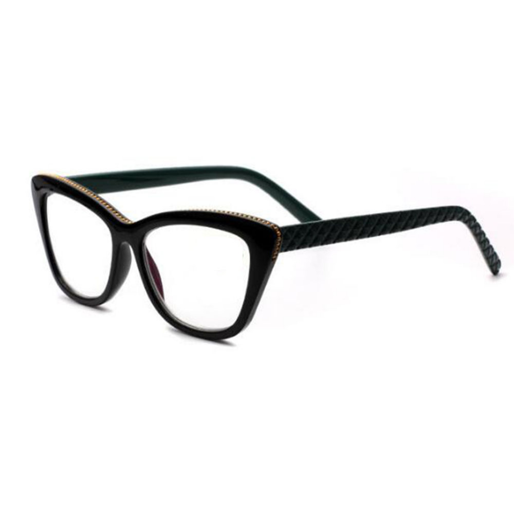 2.0 1.0 3.0 1.5 3.5 2.5 Meijunter Woman reading glasses Cats Eye character reading glasses