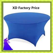 2016  free shipping hot selling spandex table cover wholesale price