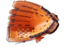 WholeSale 20pcs/lot Durable Softball Baseball Glove Sports Player Preferred Free AIR Mail ONLY(China)