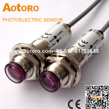infrared beam ER18M-5B1,5DL photoelectric products through beam type 5M long distance sensor