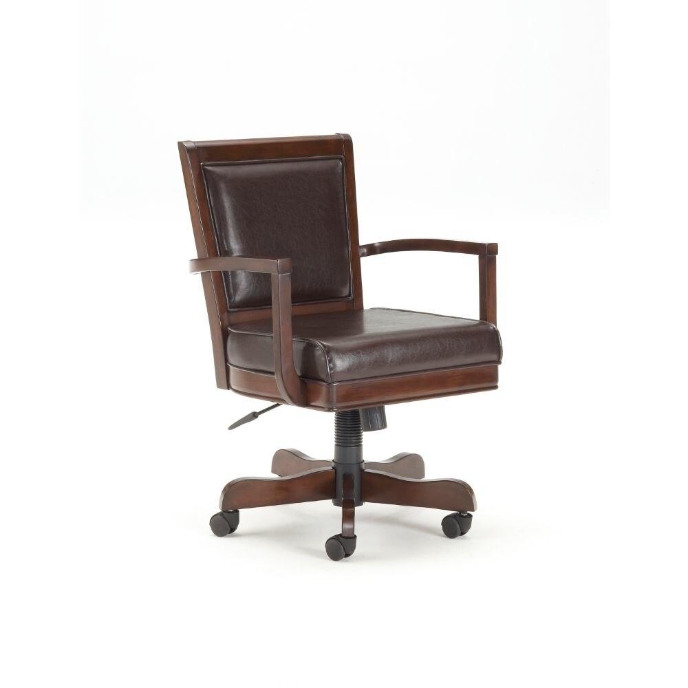 6124-801B Ambassador Office Chair