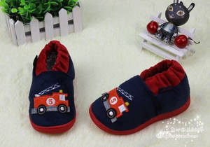 Children Slippers Sh...