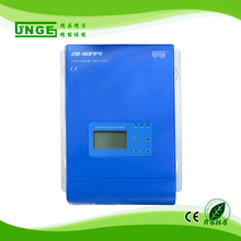 Wholesale price Hot online ! 40A 12V/24V/48V Auto True MPPT solar controller with with RS485 communication with PC software disk