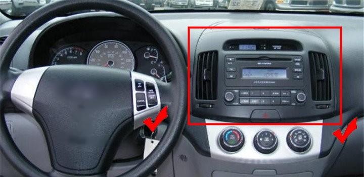 Hyundai Elantra 2007-6