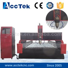 AKS 1325 aluminum profile wholesale stone cnc router manufacturer price for marble ganite(China)