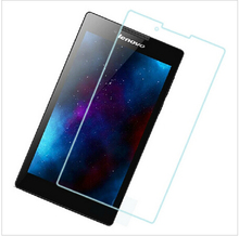 9H For For Lenovo Tab 2 Tab2 A7-30 A7-30 A7-30TC A7-30HC A7-30GC 7inch Tablet PC Tempered Glass Screen Protector Protective Film
