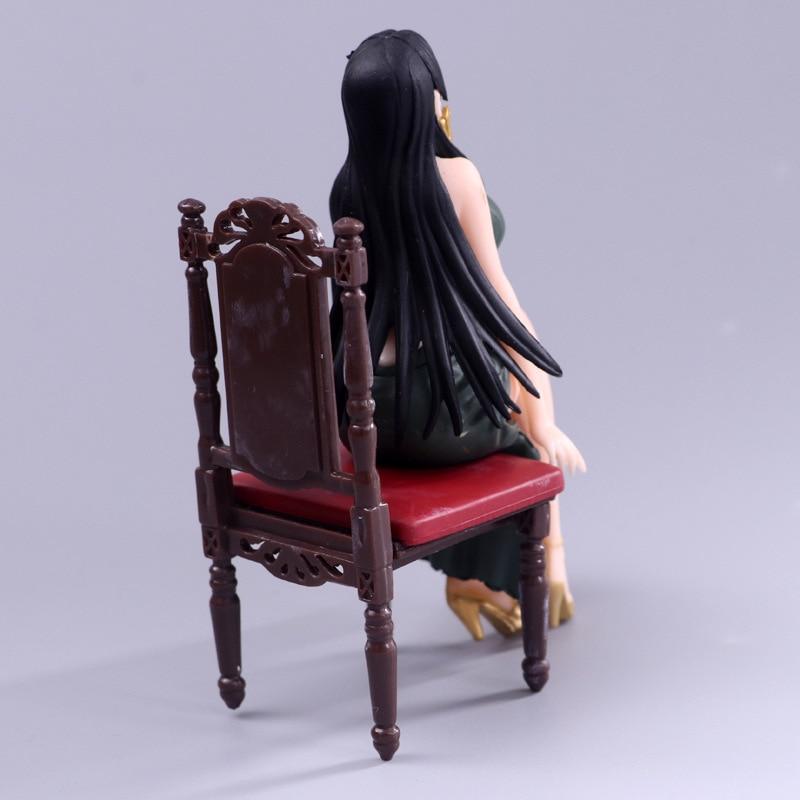 NATIVE CREATOR/'S COLLECTION Epicurious Alice 1//7 Pvc Figure Hentai