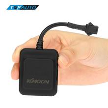 KKmoon Mini GPS Real Time Tracker GSM GPRS Tracking Device Support SIM 2G/3G/4G for Auto Vehicle Car Motorcycle Electric Bike(China)
