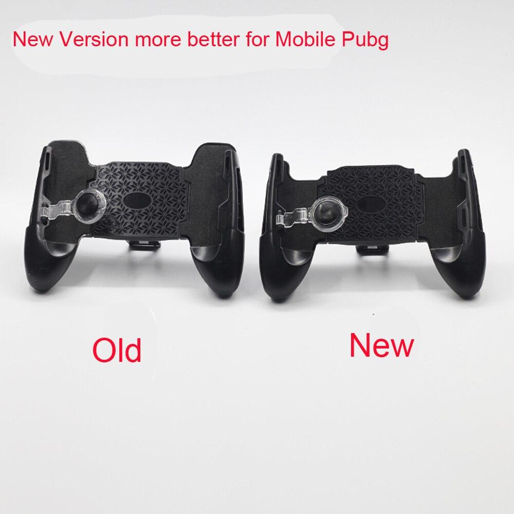 Mobile Game Pubg Controller(18)