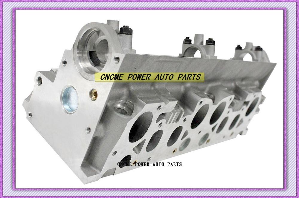 908 068 XUD9-TE D8B DHX Cylinder head For Citroen ZX BX xantia break SX Evasion Jumpy For Fiat Scudo Ulysse For Peugeot 405 1.9 (2)