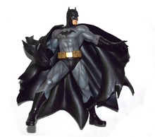 Kotobukiya DC Comics Batman ArtFx 1/6 Scale Loose Statue Figure No Stand Base