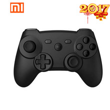 Original Xiaomi Bluetooth Gamepad Wireless Game Controller Remote support phone Smart TV PC handhold game player