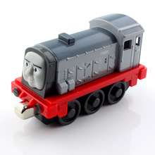 DENNIS kid's Thomas and friends trains rare the tanks carriage engine cars die cast models thomas train toys gift for children
